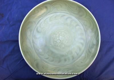 Antique Ceramic Restoration