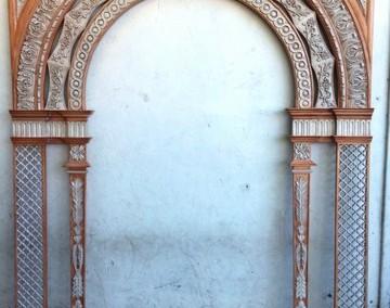 Arch Restoration