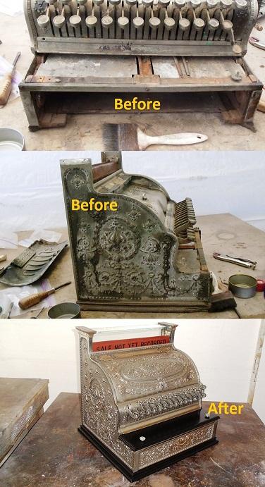 Art Restoration in San Diego