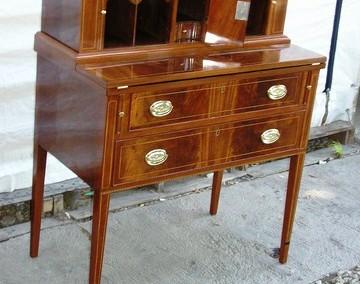 Pambroke Desk Restoration